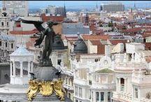 Espanja - Spain