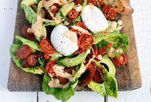 || F&D - Salads ||