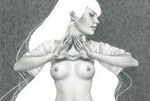 Illustration / Great Illustrations.