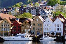 Take me to NORWAY