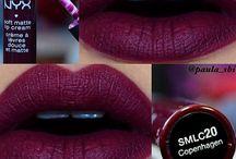 Lipsticks!!!