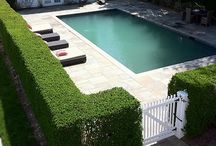 Chez Bely French Garden / Ideas for the garden