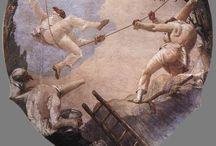 Giambattista e Giandomenico Tiepolo / 1696-1770 1724-1804