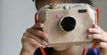 Photographe junior