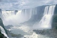Waterfalls & Rivers / Beautiful rivers and waterfalls from around the world.
