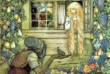 Best of John Bauer