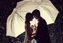 Winter Weddings / We love winter weddings. Here's a few ideas...