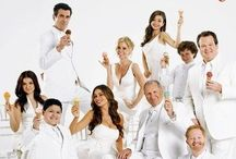 Modern Family / Awesome TV Show :)