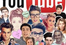 Youtuberz  / All of my fav people on YouTube!
