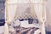 Dream Bedrooms.