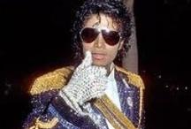 think diffrent / 3 grootheden:  Micheal Jackson, Bruce Lee en Mohammed Ali