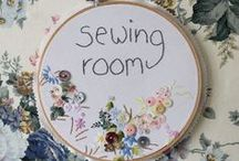 Sew L♥vely / sew what's up?