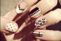 nailart, make-up & hairstyles