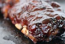BBQ / Cooking tips and techniques, delicious recipes, and great equipment for this summertime favorite