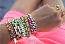 ★ Arm Party ★