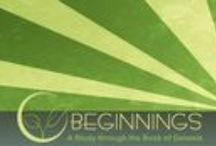 Church Series Themes / Here are a few graphics I put together for various churches