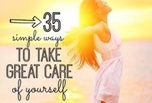Women's Health / Caring for your physical, mental and emotional health as a woman.