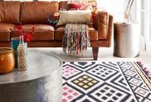 Floor / Carpets / Rug