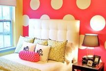 House Decor / Things I'll love to own in my home someday...
