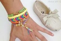 Bracelets  friendship ♥ ♥