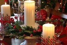 Noël : décoration DIY / Noël : décoration DIY Fêtes de fin d'année Christmas