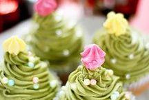 Noël : repas / Noël : gourmandises, repas, recettes, tuto, DIY, bûches, dinde... Christmas food