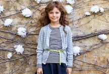 Young Girls´ Style Inspirations / Young fashionistas need inspiring looks to amp up their wardrobe too. This board features 4-10 year old girls style inspirations.