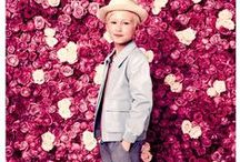 Young Boys´ Style Inspirations / Little men need style inspirations too. This board features 4-10 year old boys´ style inspirations.