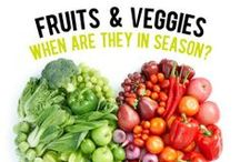 Gardening Naturally / How do you make your own garden to have fresher healthier foods for a healthier lifestyle!