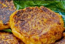 Recettes d'automne végétaliennes - vegan / Recettes d'automne ( végétariennes - végétaliennes - vegan ) Cuisine végane