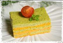 Recette d'été  végétaliennes - vegan / Recette d'été  ( végétariennes - végétaliennes - vegan ) Cuisine végane