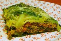 Recettes d'hiver végétaliennes - vegan / Recettes d'hiver ( végétariennes - végétaliennes - vegan ) Cuisine végane