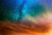 Sterne und anderes am Himmel*