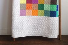 Patchwork / Quilting / by Renata