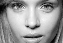 Icon/ Josephine Skriver / #Josephine Skriver #Model #Style / by May