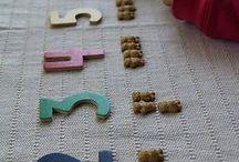 4 ans+ - Montessori / Reggio / Activités Montessori pour les tout petits Jeux d'éveils pour les enfants