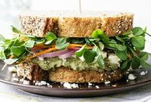 Pack your Lunch / Lunch time ...... brown bag it!