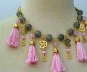 Necklaces (Summer 2014)