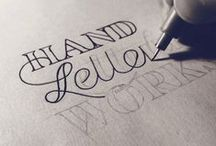 Fonts & Calligraphy