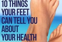 Your Daily Health / Managing your day to day healthy lifestyle, simply and easily!
