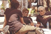 Behind the scenes: the Hunger Games