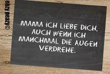 Mama... :):**