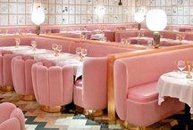 Restaurant inspiration designs