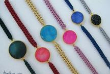 Bracelets (Winter 2015)