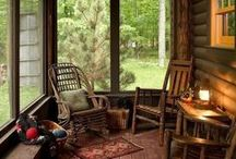 Rustic Home