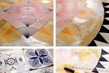 ★ My Design + Art Work ★ / design & art work by Steffi Kalil
