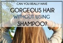 Healthy Hair Skin + Nails! / Hot tips for Healthy Hair, Skin and Nails!