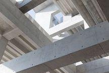Inside / Interior + Architecture