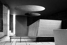Churches / Church + Architecture