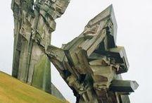 Memorials / Memorial + Architecture